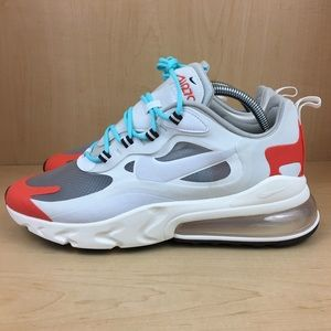 Nike Air Max 270 React Mid Century Art Light Beige